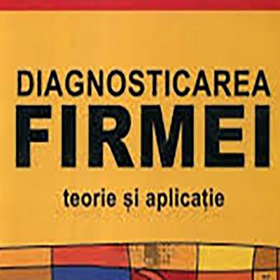 Diagnosticarea firmei
