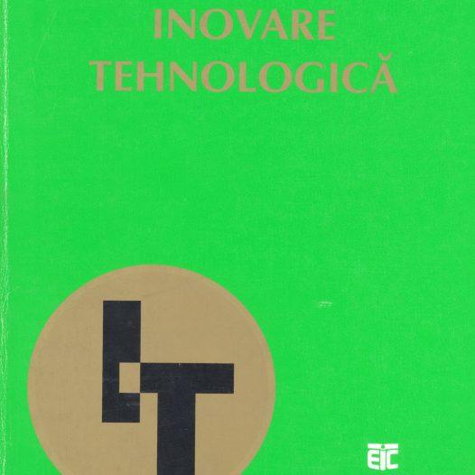 Managementul inovării produselor și proceselor