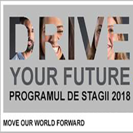 Drive Your Future 2018